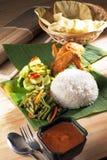 τρόφιμα Ινδός Στοκ εικόνες με δικαίωμα ελεύθερης χρήσης