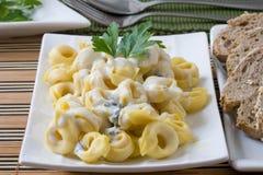 τρόφιμα ιταλικά Στοκ εικόνα με δικαίωμα ελεύθερης χρήσης