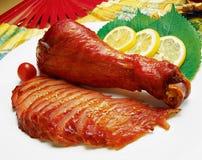 τρόφιμα Κορεάτης Στοκ εικόνα με δικαίωμα ελεύθερης χρήσης