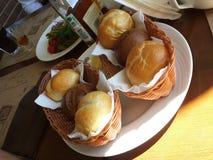 Τρόφιμα κουλουριών Στοκ εικόνα με δικαίωμα ελεύθερης χρήσης