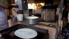 Τρόφιμα οδών στην Ινδία φιλμ μικρού μήκους