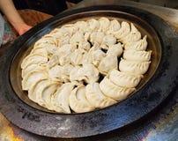 Τρόφιμα οδών στη χερσόνησο του Μακάο στοκ φωτογραφία με δικαίωμα ελεύθερης χρήσης