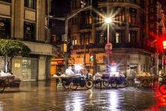Τρόφιμα οδικών οδών του Ναντζίνγκ Στοκ Εικόνες
