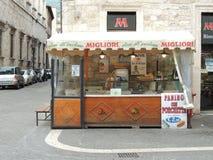 Τρόφιμα οδών Piceno Ascoli Στοκ Εικόνες