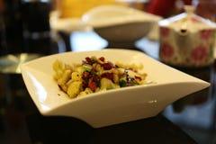 Τρόφιμα παραδοσιακού κινέζικου στοκ φωτογραφία με δικαίωμα ελεύθερης χρήσης