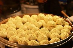 Τρόφιμα πρόχειρων φαγητών οδών της Κίνας Στοκ Φωτογραφίες