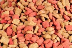 τρόφιμα σκυλιών στοκ φωτογραφία