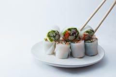 τρόφιμα Ταϊλανδός Στοκ φωτογραφίες με δικαίωμα ελεύθερης χρήσης