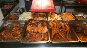 τρόφιμα της Ασίας στοκ φωτογραφίες