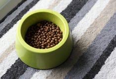 Τρόφιμα της Pet Στοκ φωτογραφία με δικαίωμα ελεύθερης χρήσης