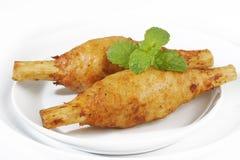 Τρόφιμα του Βιετνάμ Στοκ Φωτογραφία