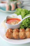 Τρόφιμα του Βιετνάμ Στοκ φωτογραφία με δικαίωμα ελεύθερης χρήσης