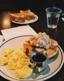 Τρόφιμα του Σικάγου Στοκ Εικόνα