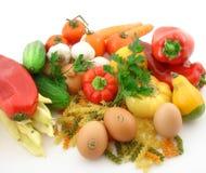 τρόφιμα υγιή στοκ φωτογραφίες