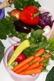 τρόφιμα υγιή Στοκ Εικόνες