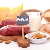 τρόφιμα υψηλά - πρωτεΐνη στοκ φωτογραφίες με δικαίωμα ελεύθερης χρήσης