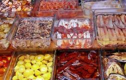 Τρόφιμα ψαριών Στοκ φωτογραφία με δικαίωμα ελεύθερης χρήσης
