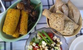 Τρόφιμα Στοκ Φωτογραφία
