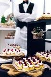 Τρόφιμα Στοκ εικόνα με δικαίωμα ελεύθερης χρήσης