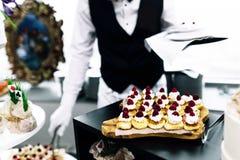Τρόφιμα Στοκ Φωτογραφίες
