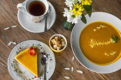 Τρόφιμα Στοκ Εικόνες