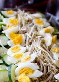 τρόφιμα indonessian Στοκ Φωτογραφία