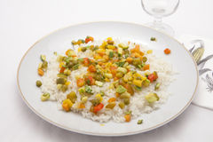 Τρόφιμα Vegan Στοκ εικόνα με δικαίωμα ελεύθερης χρήσης