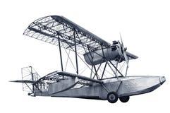 τρύγος αεροπλάνων στοκ εικόνα