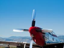 τρύγος αεροσκαφών Στοκ Φωτογραφία