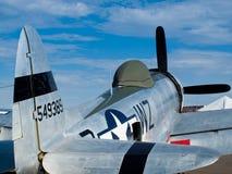 τρύγος αεροσκαφών Στοκ φωτογραφίες με δικαίωμα ελεύθερης χρήσης