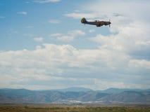 τρύγος αεροσκαφών Στοκ εικόνες με δικαίωμα ελεύθερης χρήσης