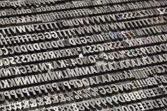 τρύγος αριθμών μετάλλων ε&pi Στοκ εικόνες με δικαίωμα ελεύθερης χρήσης
