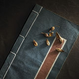 τρύγος βιβλίων Στοκ φωτογραφία με δικαίωμα ελεύθερης χρήσης