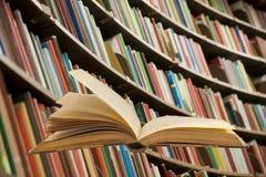 τρύγος βιβλίων Στοκ Εικόνες