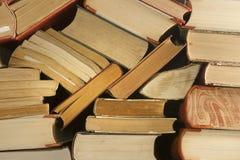 τρύγος βιβλίων Στοκ εικόνες με δικαίωμα ελεύθερης χρήσης