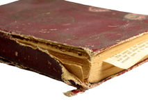 τρύγος βιβλίων Στοκ Φωτογραφίες
