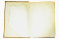 τρύγος βιβλίων Στοκ Φωτογραφία