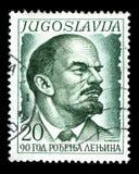 τρύγος γραμματοσήμων Στοκ Φωτογραφίες