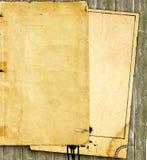 τρύγος εγγράφου ελεύθερη απεικόνιση δικαιώματος