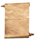 τρύγος εγγράφου Στοκ Εικόνα