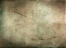 τρύγος εγγράφου απεικόνιση αποθεμάτων