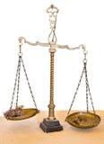 τρύγος ισορροπίας στοκ εικόνα