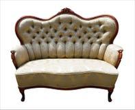 τρύγος καναπέδων στοκ εικόνες με δικαίωμα ελεύθερης χρήσης