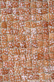 τρύγος κεραμιδιών Στοκ Εικόνες