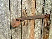 τρύγος κλειδωμάτων Στοκ φωτογραφία με δικαίωμα ελεύθερης χρήσης
