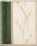 τρύγος λινού Στοκ φωτογραφία με δικαίωμα ελεύθερης χρήσης