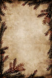 τρύγος πλαισίων Χριστου&ga Στοκ φωτογραφία με δικαίωμα ελεύθερης χρήσης