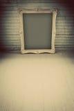 τρύγος πλαισίων Στοκ Φωτογραφία