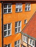 τρύγος σπιτιών Στοκ φωτογραφία με δικαίωμα ελεύθερης χρήσης