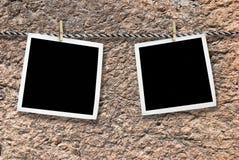 τρύγος σχοινιών φωτογραφ& Στοκ εικόνα με δικαίωμα ελεύθερης χρήσης